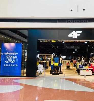 Abriu a loja 4F no UBBO!