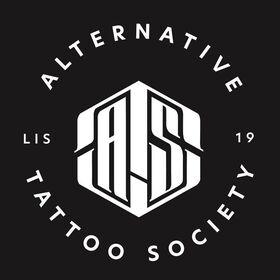 ALTERNATIVE TATTOO SOCIETY