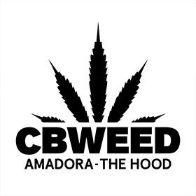 CBWeed logo